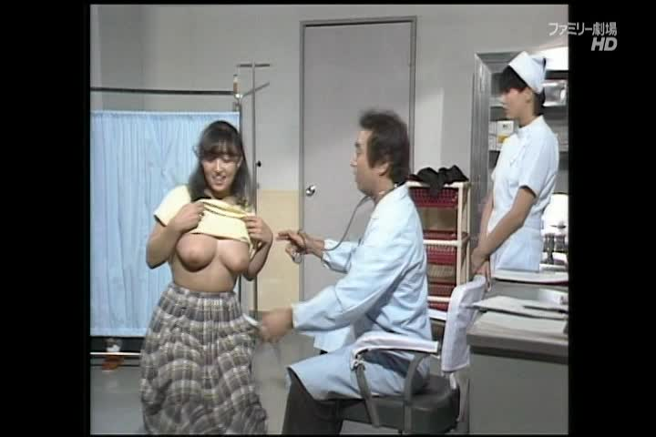 【TVおっぱいエロ画像】昭和という時代がいかに素晴らしかったかテレビのキャプ画を見て振り返ろうずwww その6