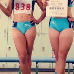 【女子陸上エロ画像】うほっwwwマ○コの締り良さそうwww女子陸上選手の発達した太ももがエ□過ぎじゃね?(15枚)